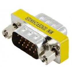 4World Adapteris VGA(M)>VGA(F)