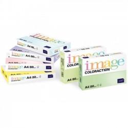 Spalvotas popierius Image Coloraction, A4, 80 g/m², Buttercup Yellow (56), 500 lapų pakelyje