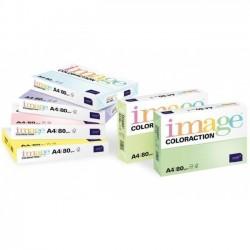 Spalvotas popierius Image Coloraction, A4, 80 g/m², Pistachio (69), 500 lapų pakelyje