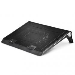 Deepcool Notebook Cooler N180 (FS) 922 g, 380 x 296 x 46 mm