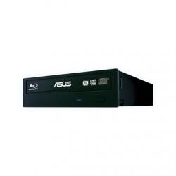 Asus BC-12D2HT Bulk Internal, Interface SATA, Blu-Ray, CD read speed 48 x, CD write speed 48 x, Black, Desktop