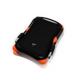 "Silicon Power Armor A30 1TB 2.5 "", USB 3.1, Black"