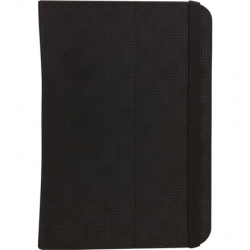 "Case Logic Surefit Classic 10 "", Black, Folio, fits most 9-10"" tablets (18,3 x 1,0 x 26,7 cm), Polyester"
