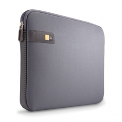 """Case Logic LAPS113GR Fits up to size 13.3 """", Graphite/Gray, Sleeve,"""