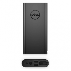 Dell Power Companion PW7015L 18000 mAh, Black