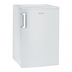 Candy Freezer CCTUS 542WH Upright, Height 85 cm, Total net capacity 82 L, A+, Freezer number of shelves/baskets 4, White, Free standing,