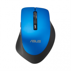 Asus WT425 wireless, Blue, Wireless Optical Mouse