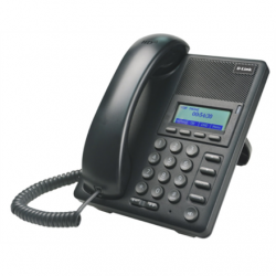 D-LINK DPH-120SE, VoIP Phone with PoE support, Support Call Control Protocol SIP, P2P connections, 2- 10/100BASE-TX Fast Ethernet, Acoustic echo cancellation(G.167), QoS IEEE 802.1Q & IEEE 802.1p Compliant and DiffServ(DSCP), Full range VLAN ID Support, C