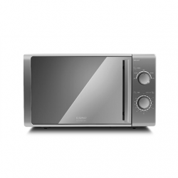 Caso Microwave oven M20 EASY Free standing, 20 L, 700 W, Silver