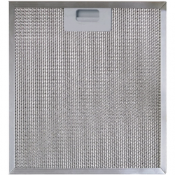 CATA Hood accessory 02800904 Metal filter, Quantity per pack 1, For GC DUAL 45, Stainless steel