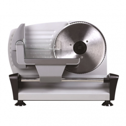 Camry CR 4702 Meat slicer, 200W Camry Food slicers CR 4702 Stainless steel, 200 W, 190 mm