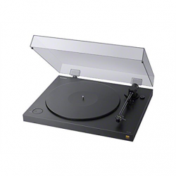 Sony PS-HX500 Turntable, USB port