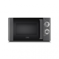 Caso Microwave oven M20 Ecostyle Free standing, 20 L, 700 W, Black