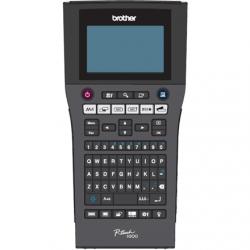 Brother PTH500 Mono, Thermal, Label Printer, Black