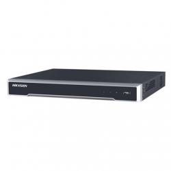 Hikvision Network Video Recorder DS-7616NI-K2/16P Poe, 16-ch