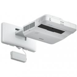 Epson Ultra Short Throw Series EB-685WI WXGA (1280x800), 3500 ANSI lumens, 14.000:1, White