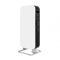 Mill Heater AB-H1000MEC Oil Filled Radiator, 1000 W, Number of power levels 3, Suitable for rooms up to 12-16 m², White