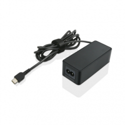 Lenovo Standard AC Power Adapter Type-C USB, 5 - 20 V, 45 W