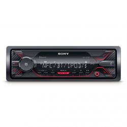 Sony DSXA410BT Digital Media Receiver with USB Balck