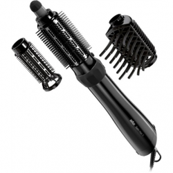 Braun Satin Hair 5 airstyler   AS 530  Barrel diameter 29; 39 mm, Number of heating levels 3, 1000 W, Black