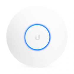 Ubiquiti UAP-AC-HD Wave 2 Access point 1733 Mbit/s, 10/100/1000 Mbit/s, Ethernet LAN (RJ-45) ports 2, MU-MiMO Yes, PoE in, Internal, 802.11 a/b/g/n/ac, 1 year(s), MU-MIMO (4x4)