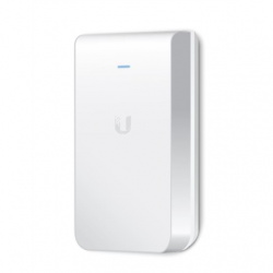 Ubiquiti UniFi UAP-AC-IW 2.4/5 GHz, 867 Mbit/s, 10/100/1000 Mbit/s, Ethernet LAN (RJ-45) ports 3, MU-MiMO Yes, PoE in/out, 802.11 a/b/g/n/ac