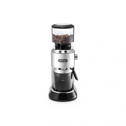Delonghi Coffee Grinder  KG520M DEDICA Inox/ black, 150 W, 350 g, Number of cups 14 pc(s)
