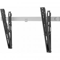 """ONE For ALL Wall mount, WM 6621, 32-84 """", Tilt, Maximum weight (capacity) 80 kg, VESA 100x100, 200x100, 200x200, 300x200, 300x300, 400x200, 400x300, 400x400, 600x400 mm, Black/Grey"""