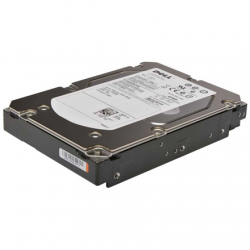 """Dell Server HDD 3.5"""" 1TB Cabled 7200 RPM, SATA, 6Gbit/s, 512n, (PowerEdge 14G: T40,T140,R240 cabled only)"""