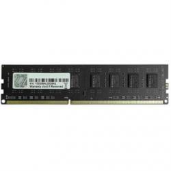 G.Skill 8 GB, DDR3, 1333 MHz, PC/server, Registered No, ECC No