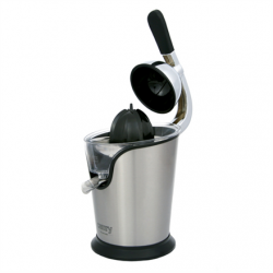 Camry Profesional Citruis Juicer CR 4006 Type Electrical, Stainless steel, 500 W, Number of speeds 1