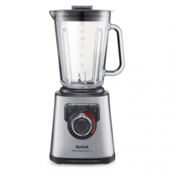 TEFAL Blender PerfectMix BL811D38 Tabletop, 1200 W, Jar material Glass, Jar capacity 1.5 L, Ice crushing, Stainless steel