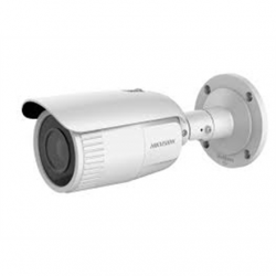 Hikvision IP Camera DS-2CD1643G0-IZ F2.8-12 Bullet, 4 MP, 2.8-12mm/F1.6, Power over Ethernet (PoE), IP67, H.264+/H.265+, Micro SD, Max.128GB