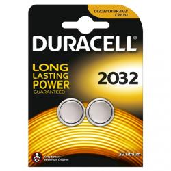 DURACELL Lithium DL2032 BL2