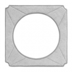 Ecovacs Cleaning Pads for WINBOT X W-CC2A