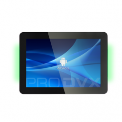 "ProDVX Android Display APPC-10DSKPL 10.1 "", A17, 1.6 GHz, Quad Core, 2 GB DDR3 SDRAM, Wi-Fi, Touchscreen"