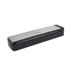 Caso Bar Vacuum sealer VC 6 Power 80 W, Temperature control, Stainless steel