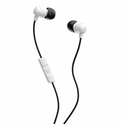Skullcandy Jib In-ear/Ear-hook, 3.5 mm, Microphone, Black,