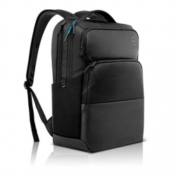 """Dell Pro Backpack Fits up to size 17 """", Black, Notebook carrying backpack"""