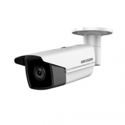 Hikvision IP Camera DS-2CD2T45FWD-I8 F2.8 Bullet, 4 MP, 2.8mm/F1.6, Power over Ethernet (PoE), IP67, H.265+/H.264+, Micro SD, Max.128GB