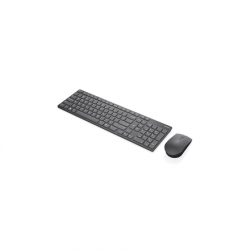 Lenovo Professional Ultraslim Wireless Combo Keyboard and Mouse -  US Euro 4X30T25801 Wireless, Grey, Wireless connection