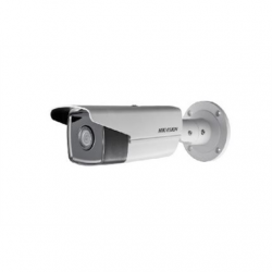 Hikvision IP Camera DS-2CD2T63G0-I8 F2.8 Bullet, 6 MP, 2.8mm/F2.0, IP67, H.265+/H.264+, Micro SD, Max.128GB
