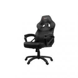 Arozzi  Gaming Chair, MONZA-BK, Black