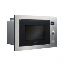 Caso Microwave Oven EMCG 32 Built-in, 32 L, Grill, Convection, Manual operation, 1000 W, Stainless steel, No Defrost