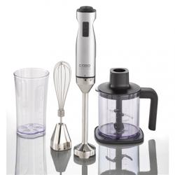 Caso Blender HB 1000 Hand Blender, 1000 W, 0,3 L, Stainless steel/Black