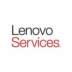 Lenovo Warranty 5Y Onsite upgrade from 1Y Depot/Onsite (CPN)