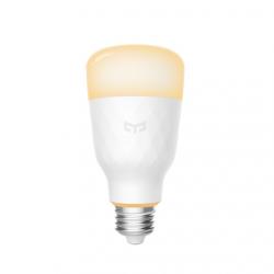 Yeelight Smart Bulb 1S (Dimmable) 800 lm, 8.5 W, 2700 K, LED, 100-240 V, 25000 h