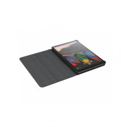 Lenovo Tab M8  Black, Folio Case