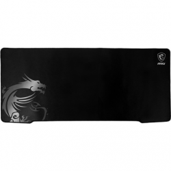 MSI AGILITY GD70 Mouse Pad, 900x400x3mm, Black