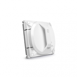 Ecovacs Windows Cleaner Robot WINBOT X NEW Cordless, White